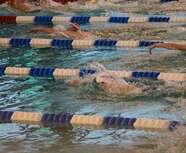 Championnat de France 5 km indoor - Sarcelles