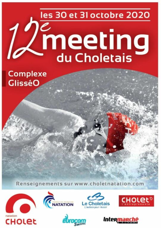 12e Meeting du Choletais